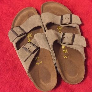 Birkenstock Arizona Shoes